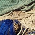 Fishing nets — Stock Photo #13885057