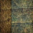 Stock Photo: Grunge shabby paper texture