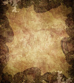 Paisley wallpaper — Stock Photo