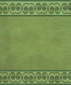 Gamla papper banner med tomt utrymme — Stockfoto
