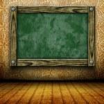 Classroom interior. Back to school — Stockfoto