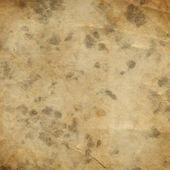 复古纸张纹理 — 图库照片