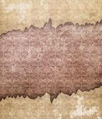 Alt Papier Textur mit Platz für Text oder Bild — Stockfoto