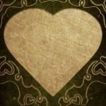 Valentine's day frame — Stock Photo #38765827