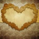 Valentine's day frame — Stock Photo #38766083