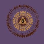 The Egyptian sacred symbol - scarab — Stock Photo