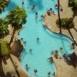 Vegas Pool - Time Lapse — Stockvideo #16772127