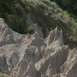 Badlands National Park — Stock Video #16774345
