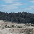 Badlands National Park — Stock Video #16774455
