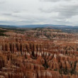 Bryce Canyon Time Lapse. — Stock Video