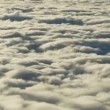 Stock Video: Above the Clouds - Time Lapse