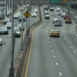 NYC Traffic Time Lapse — Stock Video #17979713