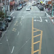 San Francisco City Traffic Time Lapse - Photo