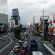 Las Vegas Strip - Zeitraffer — Stockvideo