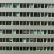 Time Lapse of Building Windows and shadows — 图库视频影像 #18090393