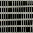 Building Windows Montage - Stock Photo
