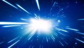 Big Bang - Universe Background — Stock Photo