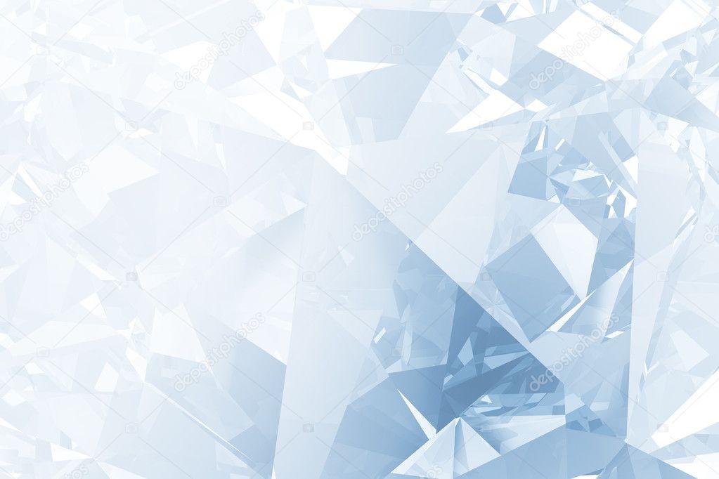 Fashion background - diamond detail — Stock Photo © 3dart ...