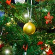 Christmas tree decoration — Stock Photo #13739086