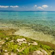 Aegean seascape — Stock Photo
