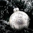 Christmas decoration — Stock Photo #13739949