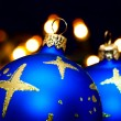 Christmas decoration — Stock Photo #13739963