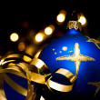 Christmas decoration — Stock Photo #13739964