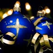 Christmas decoration — Stock Photo #13739967