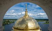 Nilova Pustyn Monastery — Stock Photo