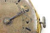 Antique wristwatch — Stock Photo