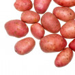 Royalty-Free Stock Photo: Red Potatoes