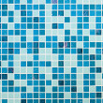 Glass mosaic — Stock Photo #13740046