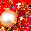Christmas decoration — Stock Photo #13740111
