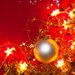 Christmas decoration — Stock Photo #13740618