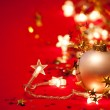 Christmas decoration — Stock Photo #13740622