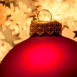 Christmas theme — Stockfoto #13740747