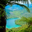 Постер, плакат: Marlborough Sounds