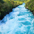Royalty-Free Stock Photo: Huka Falls