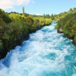 Huka Falls — Stock Photo #13741153
