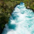 Huka Falls — Stock Photo #13741155