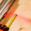 Royalty-Free Stock Photo: Laser level