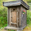 Outhouse — Stock Photo #13741974