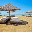 Sunny beach — Stock Photo #13742023