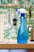Nettoyage de cuisine — Photo