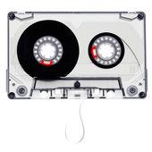 Compact Cassette — ストック写真
