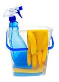 Concepto de limpieza — Foto de Stock