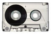 Compact Cassette — Stock Photo