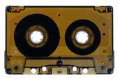 Compact Cassette — Foto Stock