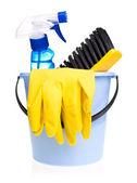 Concept de nettoyage — Photo