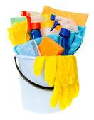 Cleaning stuff — Stock Photo